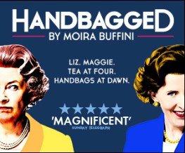 HandbaggedBy Moira Buffini