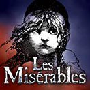 Les Miserables Queen's Theatre London
