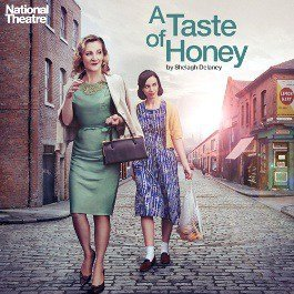A Taste of Honey National Theatre London
