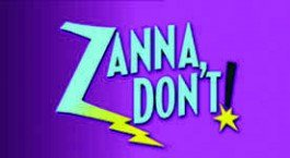 Zanna Don't! at Landor Theatre