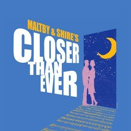 Closer Than Ever at Jermyn Street Theatre