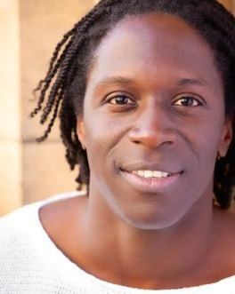 Hugh Maynard in Miss Saigon