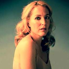 Gillian Anderson in A Streetcar Named Desire