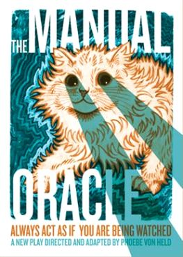 The Manual Oracle