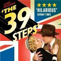 The 39 Steps London West End