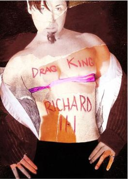 Drag King Richard III