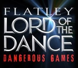 Flatley Lord of the Dance Dangerous Games