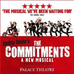 The Commitments London West End