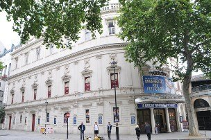 The Playhouse Theatre London