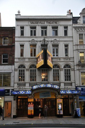 The Vaudeville Theatre London