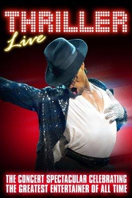Thriller Live Lyric Theatre