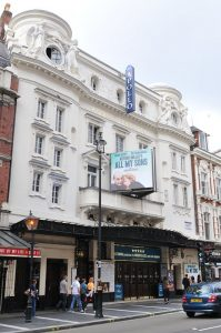 Apollo Theatre London