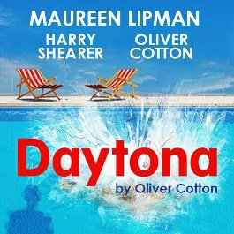 Daytona at Theatre Royal Haymarket