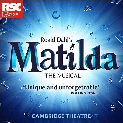 Matilda The Musical Cast Images Released Celebrate 4th