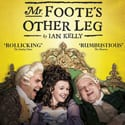 Mr Foote's Other Leg at Theatre Royal Haymarket