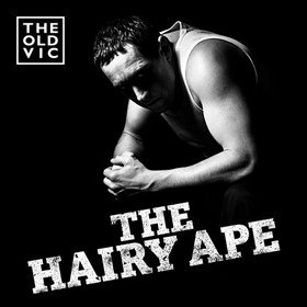 The Hairy Ape at The Old Vic
