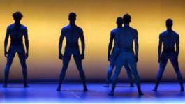 BalletBoyz Production Photo