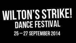Wiltons Strike Dance Festival