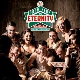 From Here To Eternity Cast Album