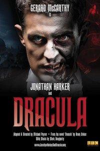 Jonathan Harker/Dracula