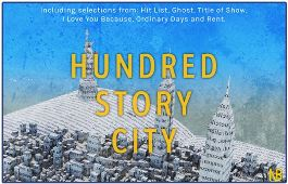 Hundred Story City