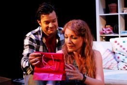 Marry Me a Little Production photo