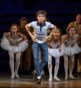 Billy Elliot Live in select US Cinemas November 12, 15 and 18