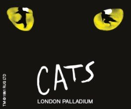 CATS at the London Palladium