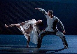 Mats Ek's Juliet & Romeo