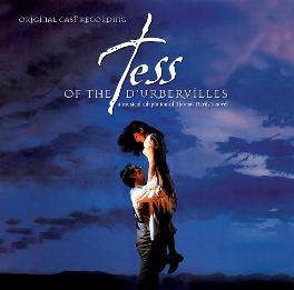 Tess of The D'Urbervilles album