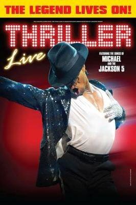 Thriller Live 2014