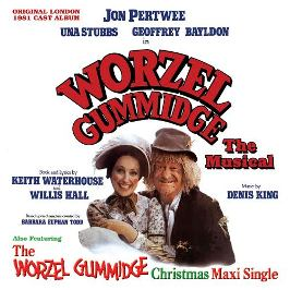 Worzel Gummidge The Musical