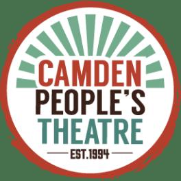 Camden People's Theatre Logo