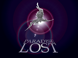 Paradise Lost Logo
