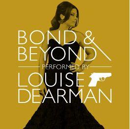 Bond and Beyond EP