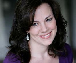 Singer Georgia Stitt