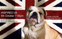 Inspired UK