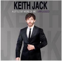 Keith Jack Album