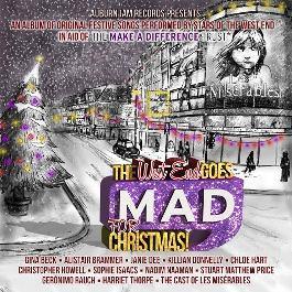 Mad for Christmas Album