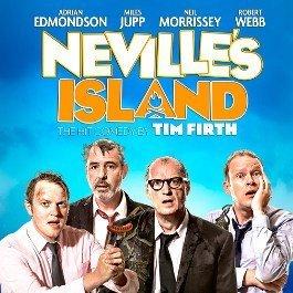 Neville's Island