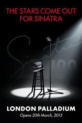 Sinatra London Palladium
