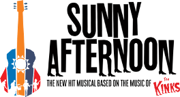 Sunny Afternoon Harold Pinter Theatre