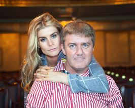 Truth Lies Diana: Kim Tiddy & Jon Conway