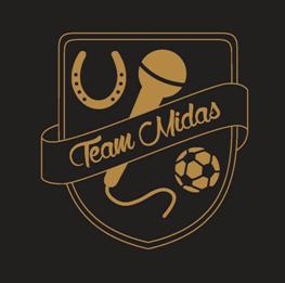 Team Midas Logo