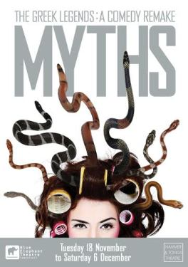 Myths poster