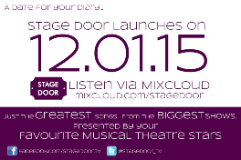Stagedoor Radio