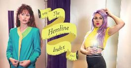 The Hemline Index