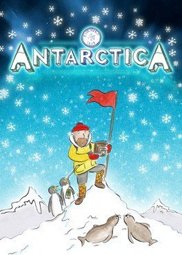 Antartica Little Bulb Theatre