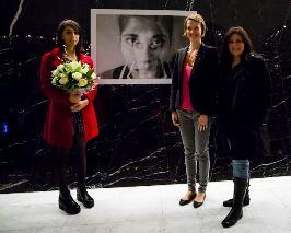 London School of Photography Awards Ceremony