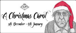 A Christmas Carol Pleasance Theatre